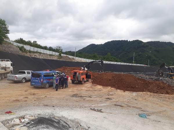 Trabzon'da dehşete düşüren iddia! Çöp tesisinde bebek cesedi