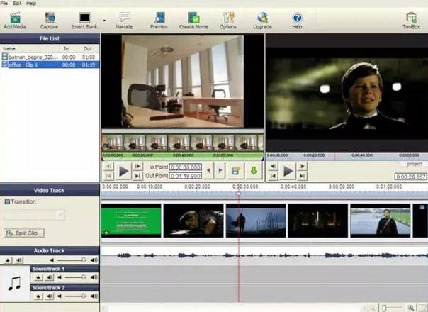 5. VideoPad Video Editor