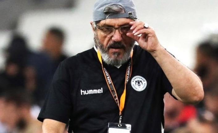Mustafa Reşit Akçay kimdir?