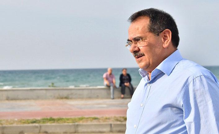 Karadeniz'de 13 mavi bayraklı plaja sahip tek şehri