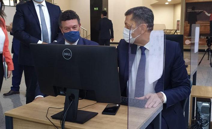 Trabzon'un da aralarında olduğu 16 ile 114 yeni EBA destek noktası