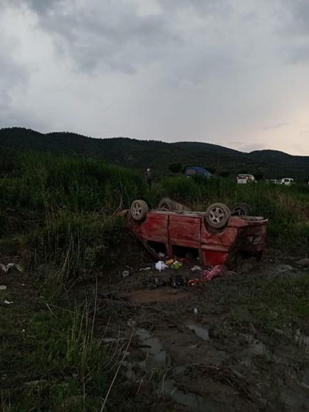 Giresun'dan yola çıkan aileden acı haber! 1'i bebek 2 ölü, 8 yaralı