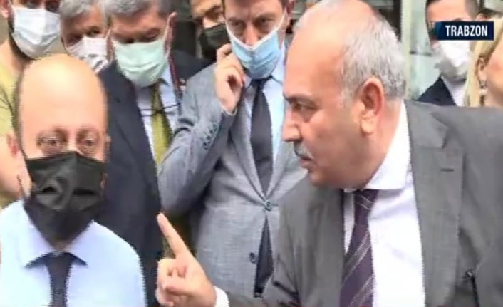 İYİ Partili Kuleyin'in hadsiz sözlerine TGC sessiz kalmadı