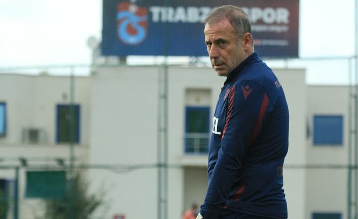 Trabzonspor'un şampiyonluk umudu Avcı
