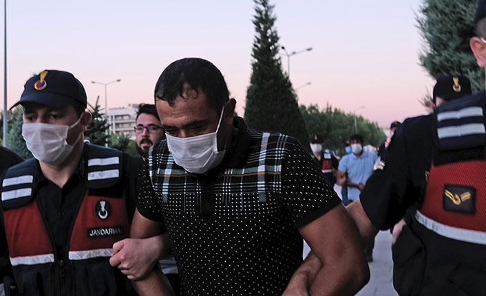 Türkiye'nin konuştuğu cinayet davası çözüldü: Yanlışlıkla öldürülmüşler!