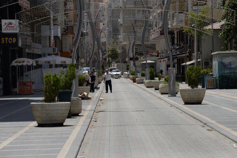 Türkiye'nin sıcaklık rekoru o ilçede kırıldı