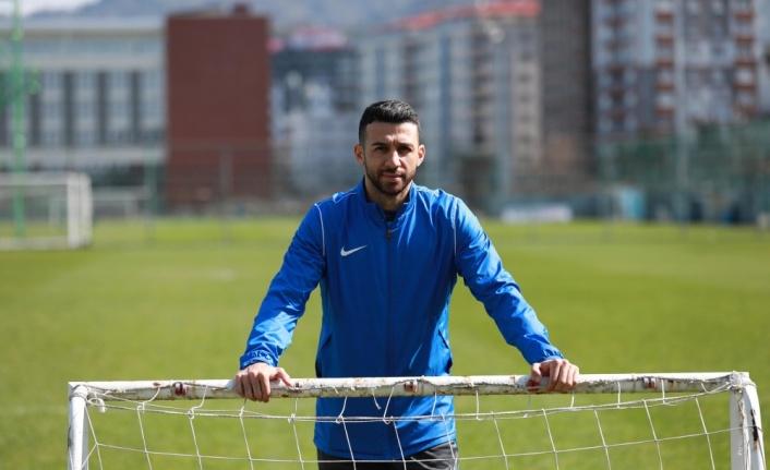 Trabzonspor'un yeni transferi İsmail Köybaşı kimdir?