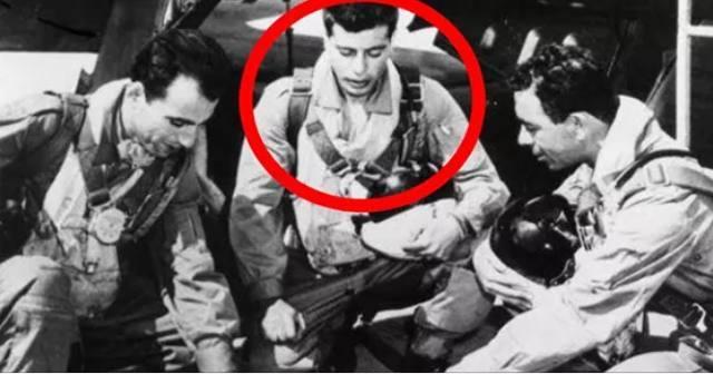 Trabzonlu Pilot Yüzbaşı Cengiz…