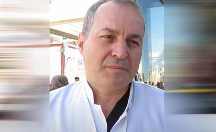 Trabzonlu doktor Ali Kalyoncu hayatını kaybetti! Ali Kalyoncu kimdir?