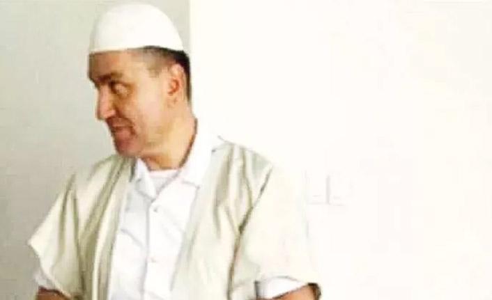 Sarıklı görüntüsü olay olan Tuğamiral Mehmet Sarı görevden alındı