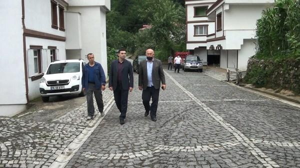 Giresun'da Kuş dilinin kullanıldığı Kuşköy turizme kazandırılıyor