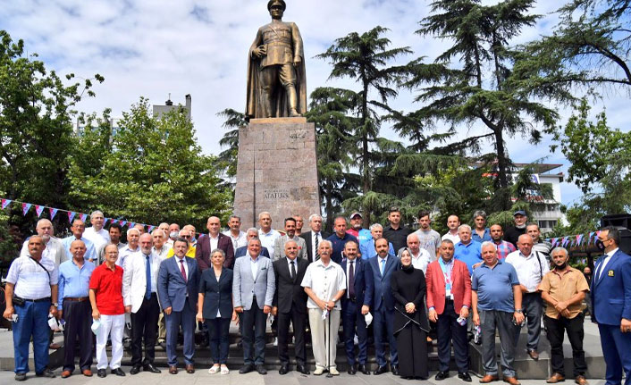 Trabzonspor 54 yaşında