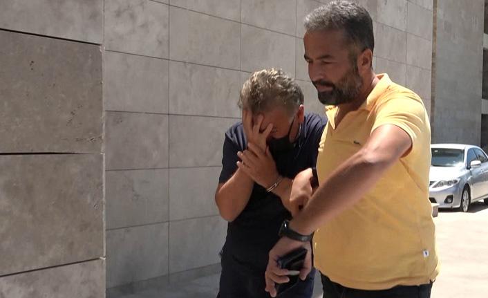 Azra'nın katil zanlısı Mustafa Murat Ayhan tutuklandı