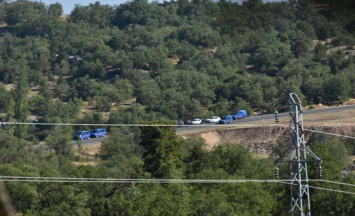 Konya'da 7 kişiyi katleden katil zanlısı yakalandı!
