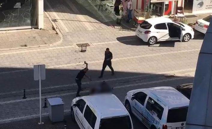 Samsun'daki vahşi cinayette sanıklara ceza yağdı!