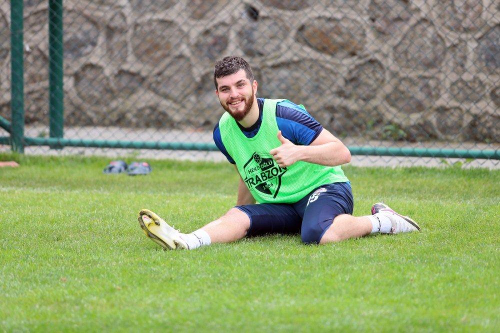 Hekimoğlu Trabzon 2. etap kampını tamamlandı