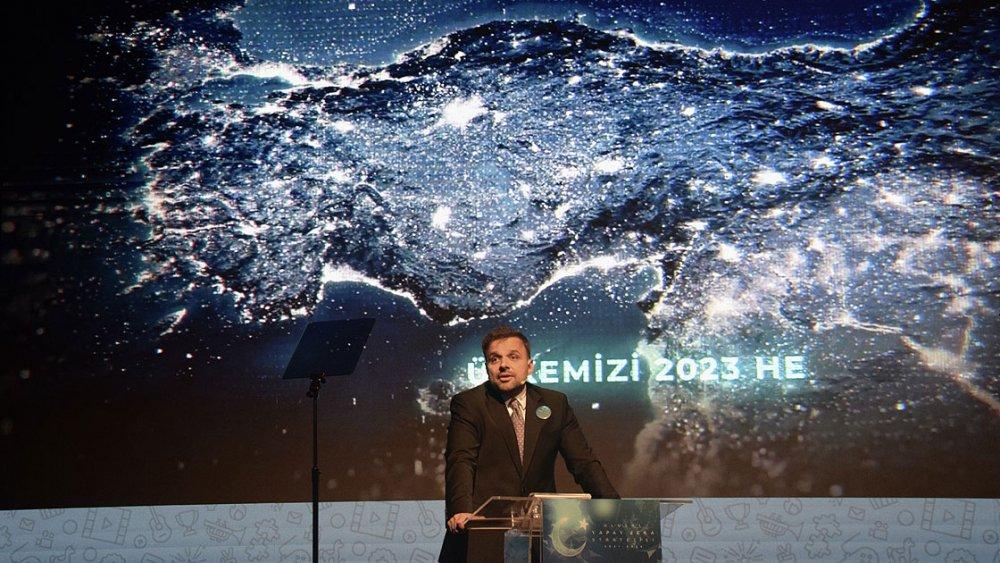 Türkiye'nin İlk Ulusal Yapay Zeka Stratejisi açıklandı