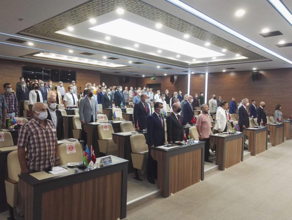 Belediye meclisinde Trabzon soruları! Kanuni Bulvarı, Altyapı çalışmaları, Trabzonspor ve daha fazlası