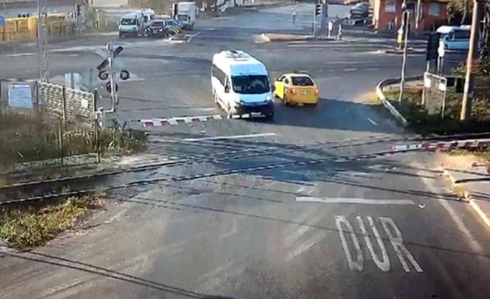 7 kişiye mezar olan minibüsün şoföründen ilginç savunma