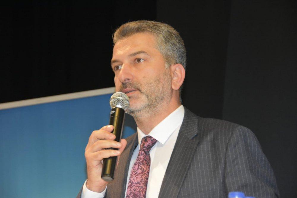 Trabzon'da AK Parti İl Danışma Meclisi toplantısı yapıldı