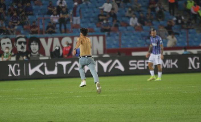Trabzonspor pes etmedi! Nefes kesen maç...