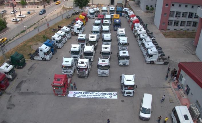 Trabzon dahil 12 ilde 141 Milyonluk tur vurgunu