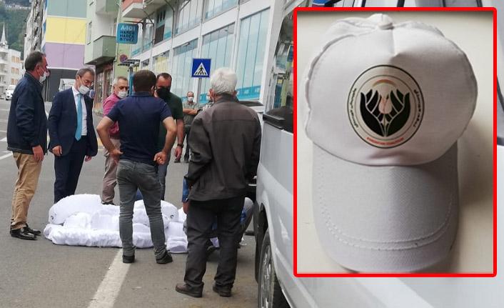 Trabzon'da flaş iddia: Belediye Başkanı fabrika bastı!
