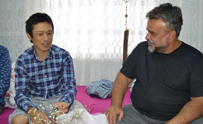Bülent Serttaş bıçaklanan Japon turistten özür diledi