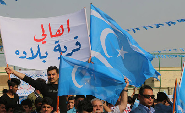 Türkmenlere kim sahip çıkacak?