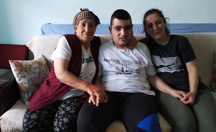 Trabzonlu annenin yardım çığlığı