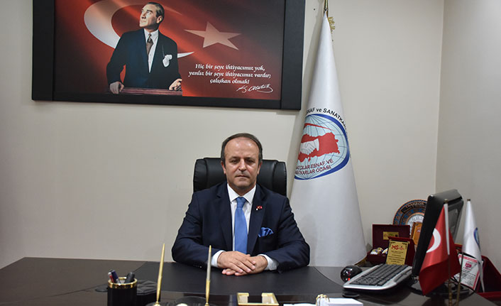 Trabzon'dan emlak dolandırıcılarına karşı uyarı