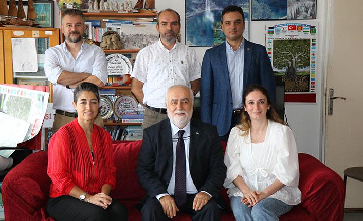 Karadeniz'de bilim insanlarından büyük başarı! Yeni bir tür keşfedildi