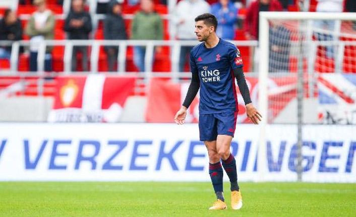 Cenk Özkaçar'dan Trabzonspor itirafı