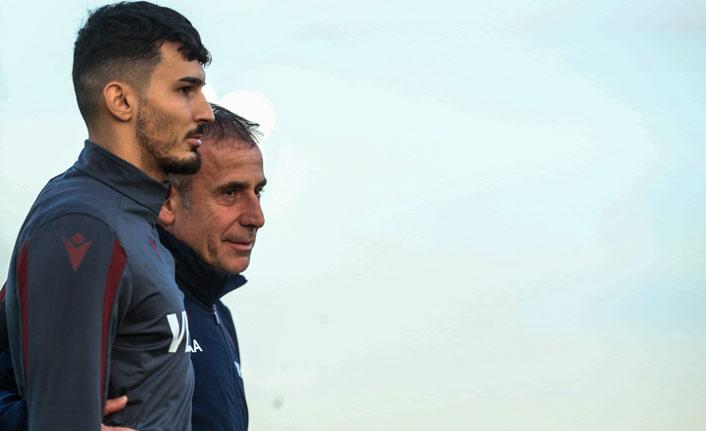 Trabzonspor Alanya maçına hazır