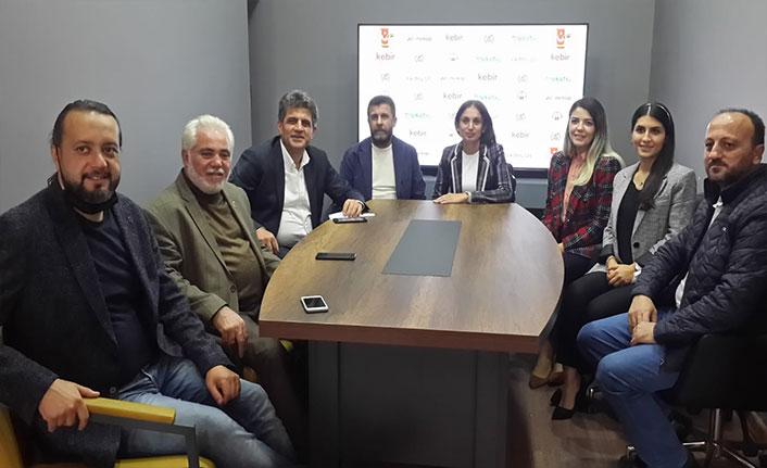 Yeşilay'dan Trabzon'a yeni spor kulübü müjdesi