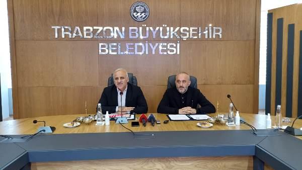 Doğu Karadeniz'in kadınlara özel ilk projesi Trabzon'da yapılacak
