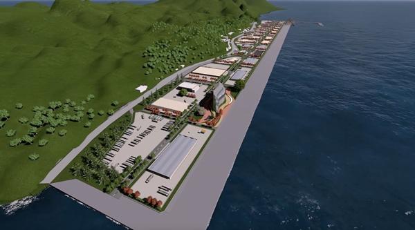 Trabzon'da 20 Binin üzerinde istihdam! 2024'de tamamlanacak