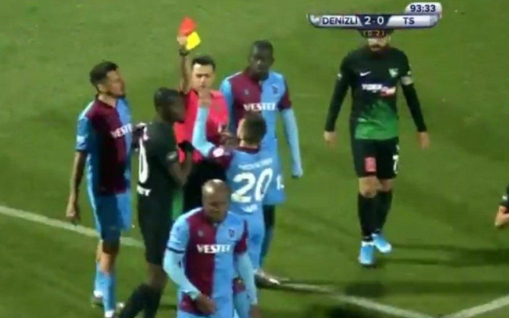 Ali Şansalan'ın Trabzonspor karnesi