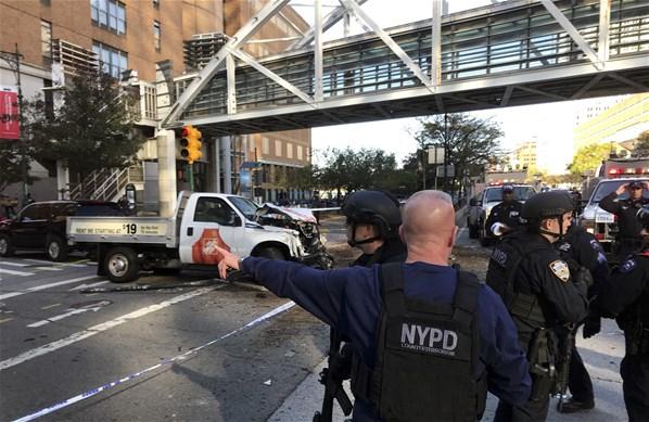 ABD'de çifte saldırı şoku! Çok sayıda ölü ve yaralı var