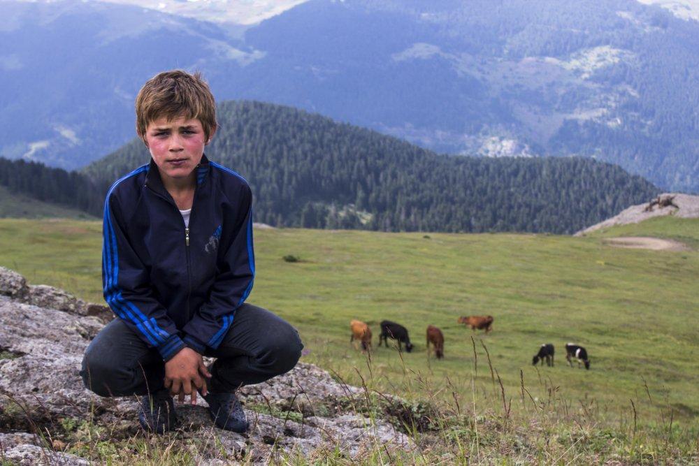 Şehit Eren Bülbül'ü yaylada fotoğraflayan öğretmen konuştu: Şehit olması beni derinden yaraladı