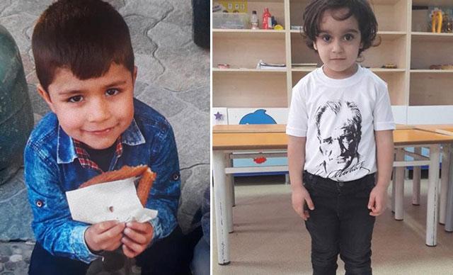 Rize'de seferberlik - 2 çocuk her yerde aranıyor