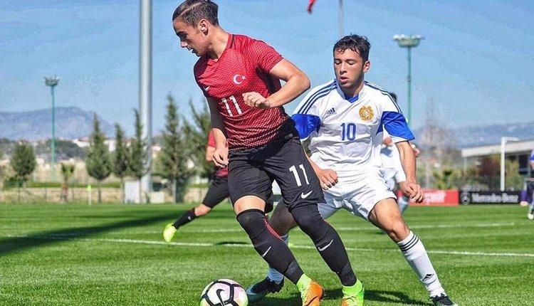 Ünlü teknik adam Trabzonspor'un genç oyuncusunun peşinde