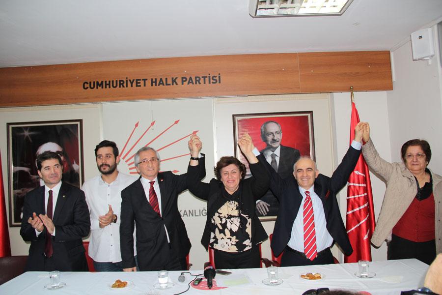 CHP Trabzon'da Turgay Güngör yeniden aday
