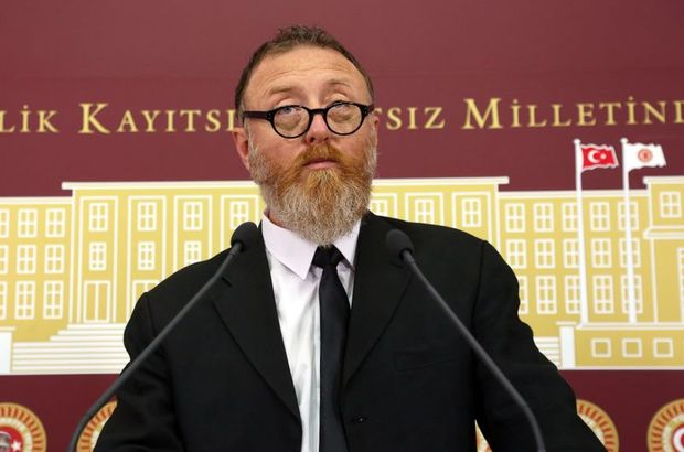 HDP EŞ Genel Başkan adayı Sezai Temelli kimdir nereli kaç yaşında?