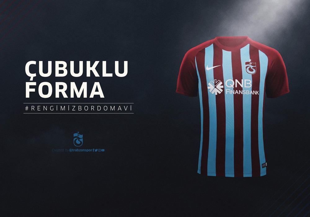 Trabzonspor Konyaspor karşısına böyle çıkacak