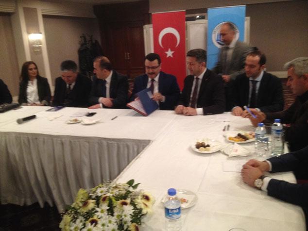 Trabzon'da Turizm seferberliği başladı