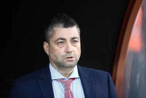 Süper Lig'de bir hoca daha istifa etti