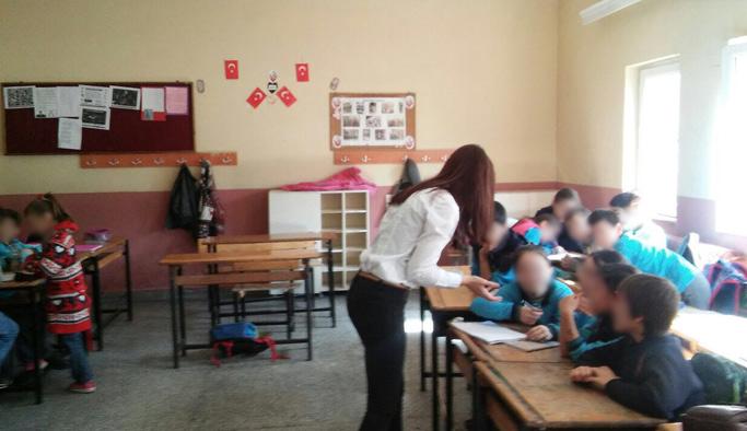 Trabzon'da istismardan korunma dersleri başladı
