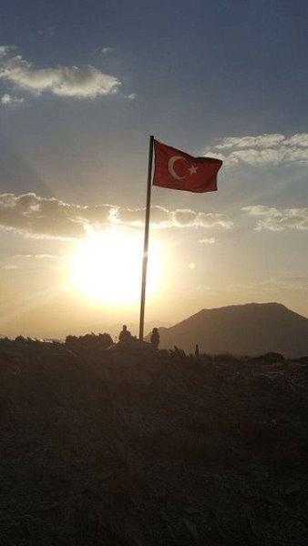 Türkiye'de daha yükseği yok!