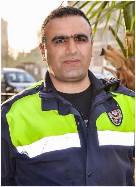 Kahraman polis Fethi Sekin facianın büyümesini önledi